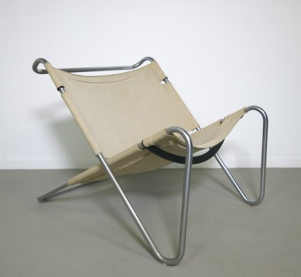 SZ 15 lounge chair by Kwok Hoi Chan for Spectrum, 1970s