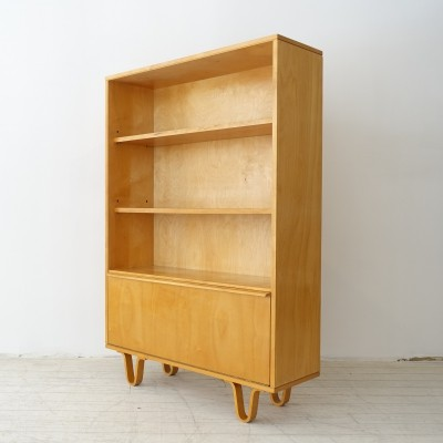 BB03 book cabinet by Cees Braakman for Pastoe, 1950's