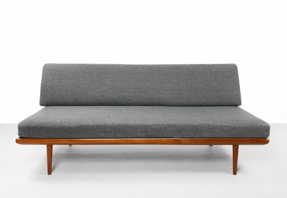 Minerva sofa by Peter Hvidt & Orla Mølgaard Nielsen for France & Daverkosen, 1960s