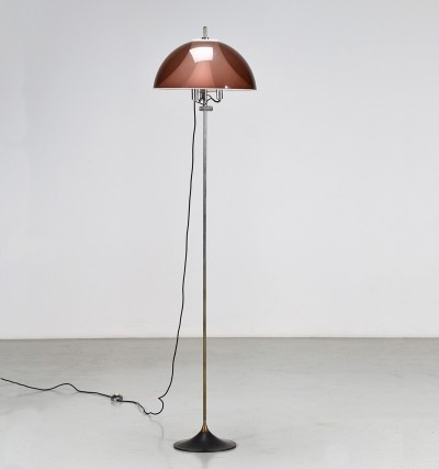 Stilux Italia floor lamp from the 1950s