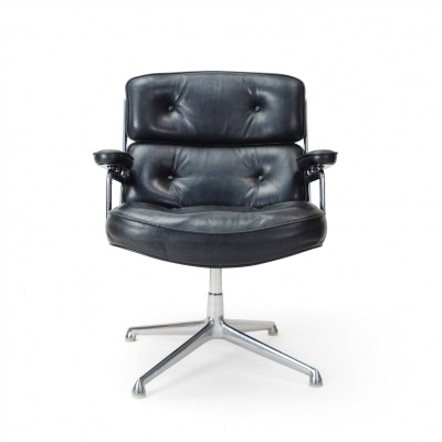 Vintage Eames Time Life Lobby Chair