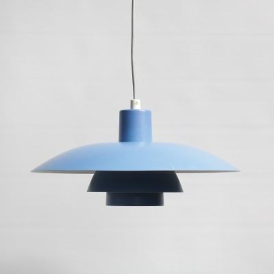 3 x PH3/4 hanging lamp by Poul Henningsen for Louis Poulsen, 1960s