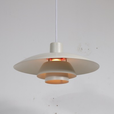PH3/4 hanging lamp by Poul Henningsen for Louis Poulsen, 1960s