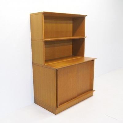 Small cabinet by Didier Rozaffy for 'Le meuble Oscar'