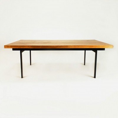 Rare Teak Coffee table by Cees Braakman for Pastoe, 1960s