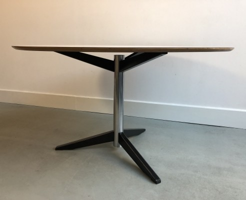 TB06 dining table by Martin Visser for Spectrum, 1960s