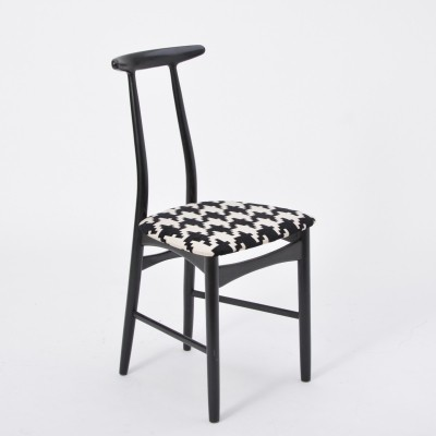 Gemla Diö dining chair, 1950s