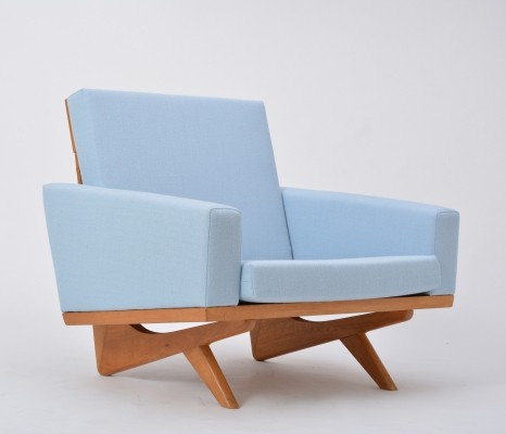 Armchair by Georg Thams, Denmark 1964
