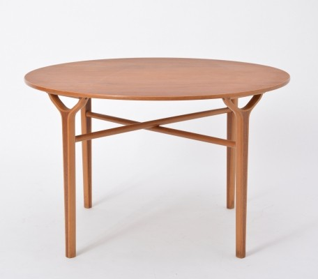 Ax Table by Peter Hvidt & Orla Mølgaard-Nielsen