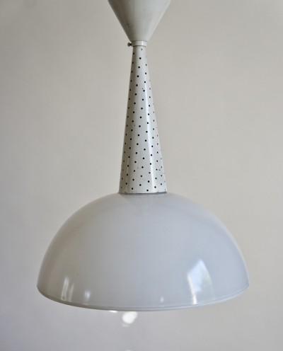 Mathieu Mategot Pendant Light By Holophane