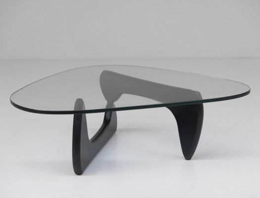 Coffee table by Isamu Noguchi for Herman Miller, 1960s