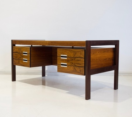 Danish Writing Desk by Dyrlund Smith