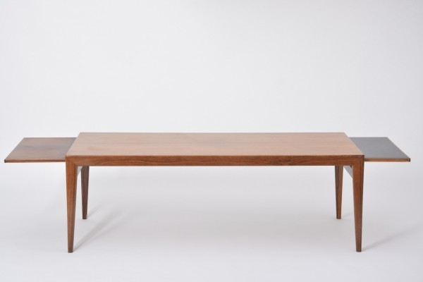 Mid Century Danish Coffee Table By Johannes Andersen For Uldum Møbelfabrik