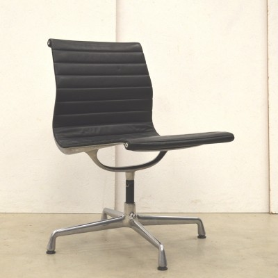 EA106 office chair by Charles & Ray Eames for Vitra, 1990s