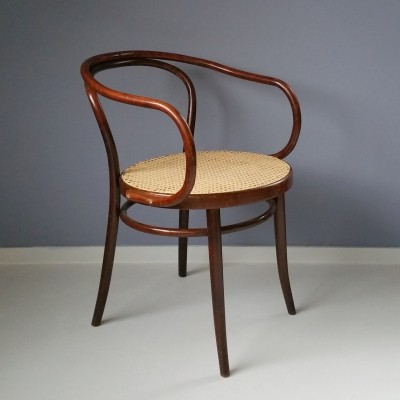 Thonet B 9 / 209 Chair by Ligna, 1960s