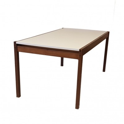 Extendable Dining Table by Cees Braakman for Pastoe