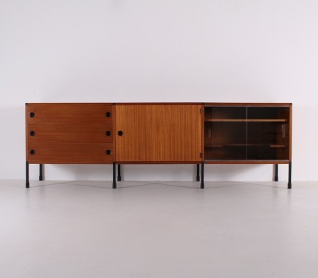 Sideboard by Guariche, Motte & Mortier for Atelier de Recherche Plastique 'ARP'