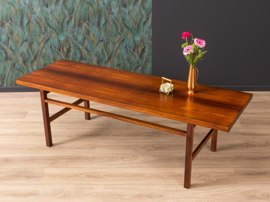 Danish coffee table from the 1960s