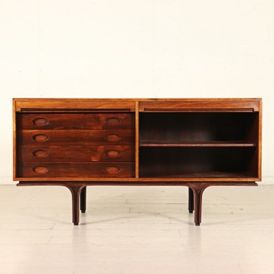 Sideboard by Gianfranco Frattini for Bernin, 1950s-1960s