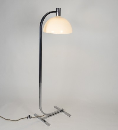 AM/AS floor lamp by Franco Albini & Franca Helg for Sirrah, 1969