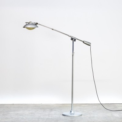 50s Ferdinand Solère floorlamp 'model 219S' for Solere