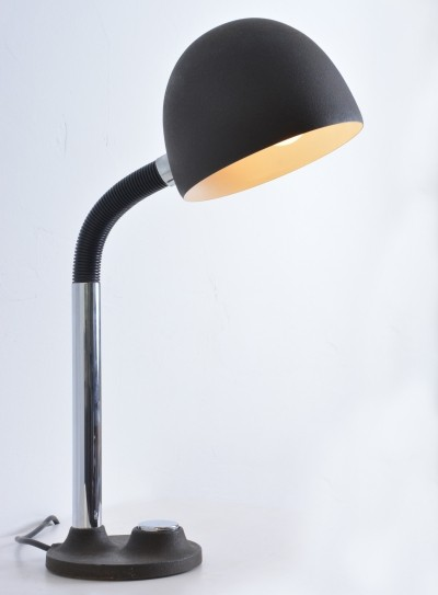 Desk lamp by Egon Hillebrand for Hillebrand, 1970s