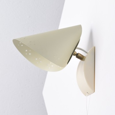 Playfull starry ND44 wall light by Philips