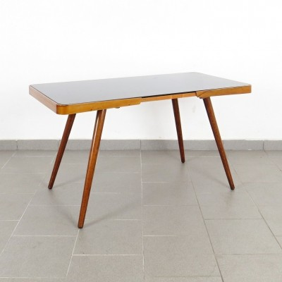 Interier Praha coffee table, 1960s