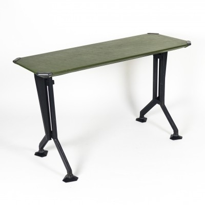Small Arco Console Table by Studio BBPR for Olivetti, 1960s
