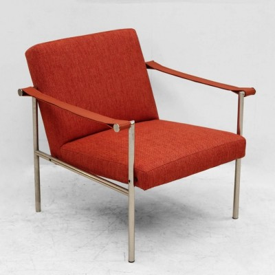 SZ 38/SZ 08 lounge chair by Martin Visser for Spectrum, 1960s