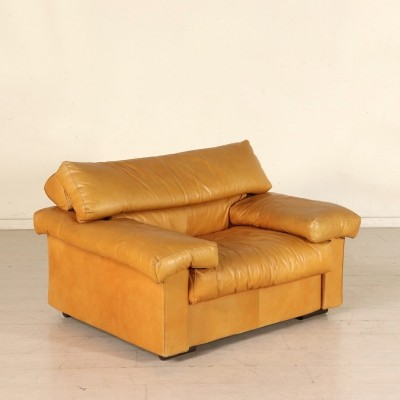 Armchair by Afra Bianchin & Tobia Scarpa, Italy 1970s