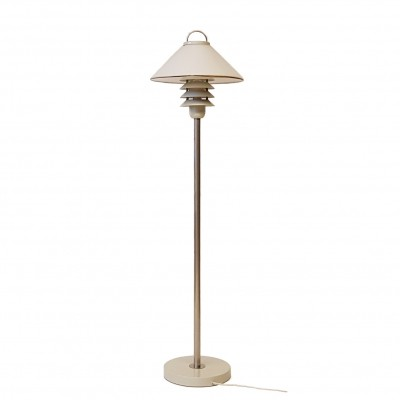 Floor Lamp by Veb Narva Leuchtenbau