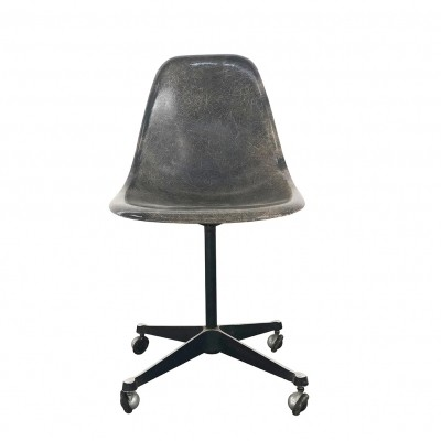 Office chair by Charles Eames for Herman Miller, 1950s