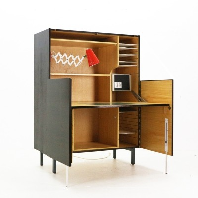 '60s Office Cabinet