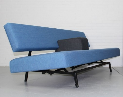 Vintage BR03 sofa by Martin Visser for Spectrum, 1960s