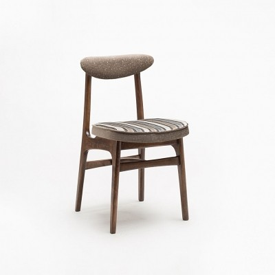 Set of 4 type 200-190 chairs by Rajmund Teofil Hałas