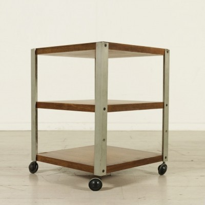Service Cart by Renato Forti, 1960s