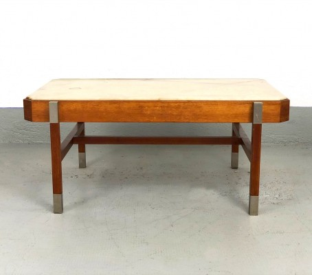 Alfredo Borghi coffee table, 1964