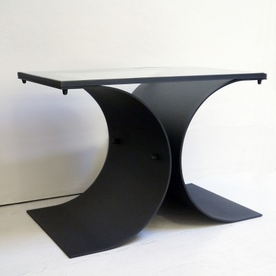 Oscar Niemeyer Side Table, 1960