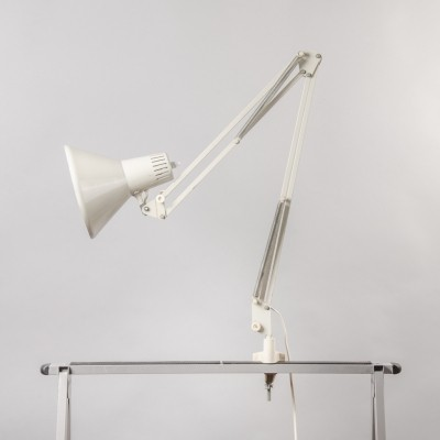 Italian Architect Lamp, 1960s