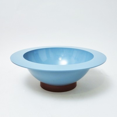 Euclid Bowl by Michael Graves for Alessi, 1980s
