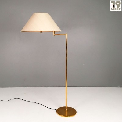 Schwenkomat floor lamp from the 1970's by Swisslamps