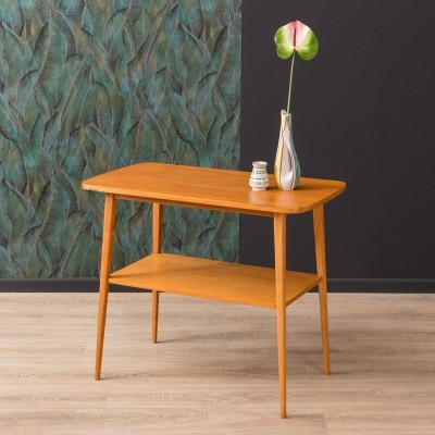 German side table from the 1950s