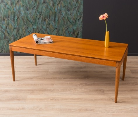 German coffee table from the 1960s