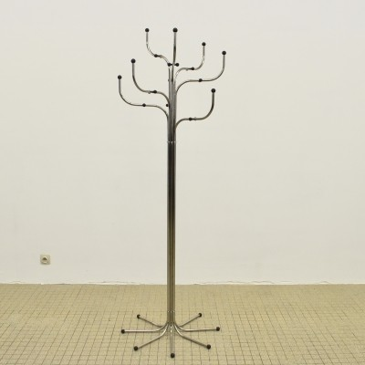 Fritz Hansen Coat Tree by Sidse Werner, 1971