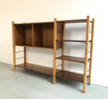 Fristho wall unit, 1950s