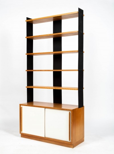 Iconic shelve by W. Kienzle for Embru-Werke, 1930