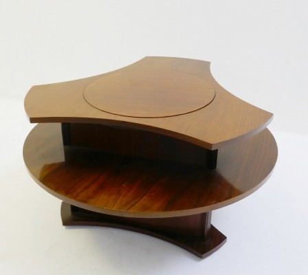 Italian cocktail table, 1970s