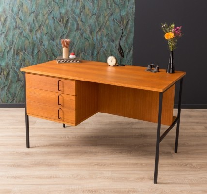 German writing desk from the 1960s