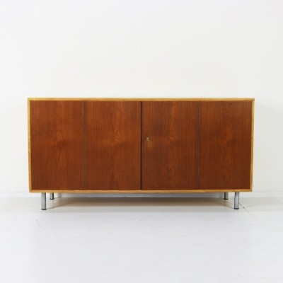 DB32 sideboard by Cees Braakman for Pastoe, 1960s